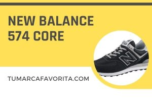 Review New Balance 574 Core